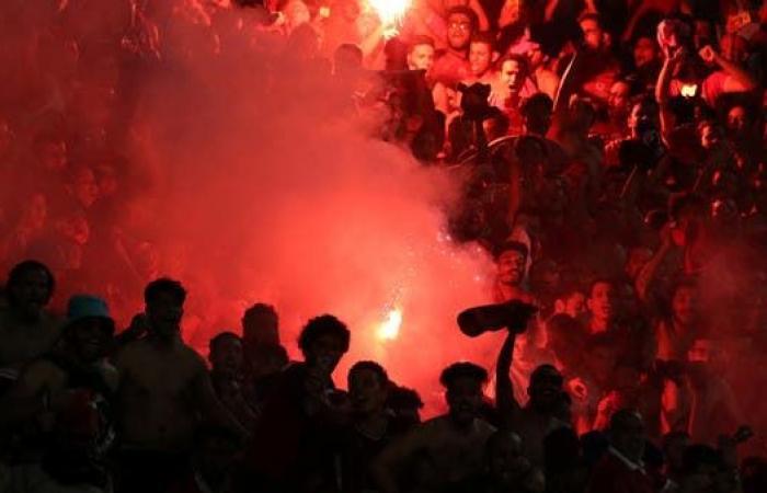 مصر   فشل ذريع لحملة الإخوان المنظمة ضد مصر واستقرارها