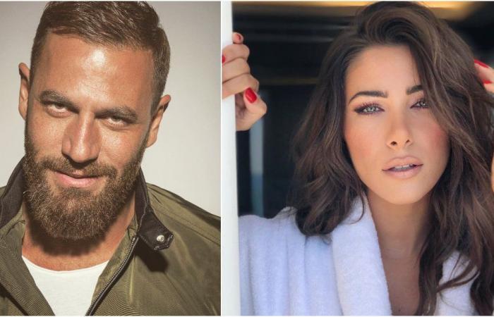 """دانييلا رحمة ونيكولا معوّض في مسلسل جديد يُشبه """"عروس بيروت""""!"""