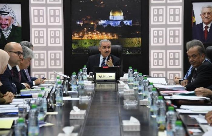 فلسطين | مجلس الوزراء يصادق على اتفاقية شراء الخدمات الصحية من مصر