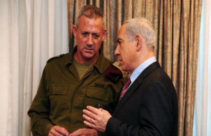 فلسطين   حنا: نتنياهو وغانتس وجهان لعملة واحدة ولا فرق بين هذا وذاك