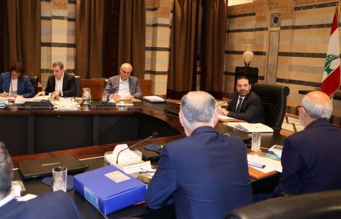 مجلس الوزراء يعتدي على مهام إدارة المناقصات