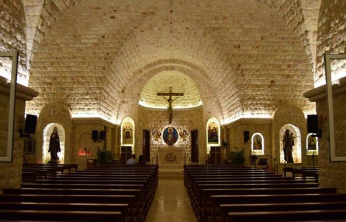 ما حقيقة نقل محتويات كنيسة مار موسى الحبشي؟