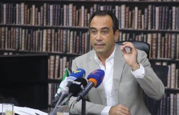 رئيس نادي الأنصار: تعرضنا لظلامة تحكيمية والاتحاد اللبناني اوصل كرة القدم إلى الحضيض