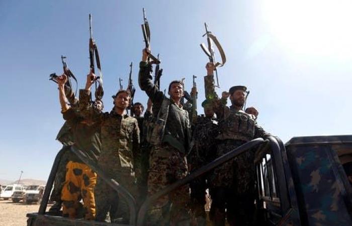 اليمن   مرصد حقوقي دولي: 300 مدني يمني اعتقلهم الحوثي هذا الشهر