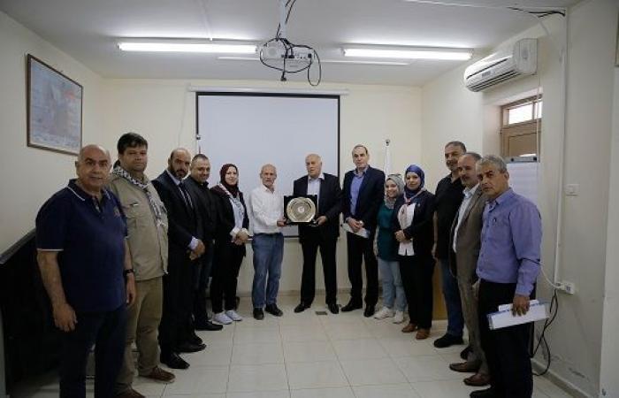 فلسطين | الجمعية العامة للكشافة تقعد مؤتمرها الوطني 29 نوفمبر