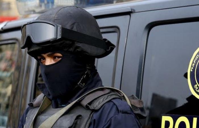 مصر | الشرطة المصرية تقتل 6 من الإخوان خططوا لعمليات إرهابية