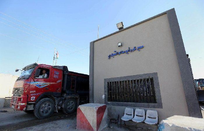 فلسطين | بدء إدخال معدات للمستشفى الميداني بغزة