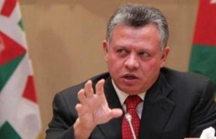الخليح   العاهل الأردني: أمن السعودية من أمن الأردن
