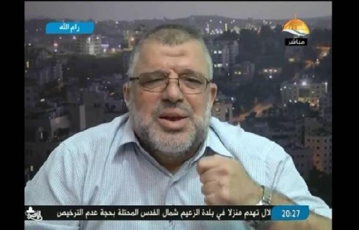 فلسطين   تمديد الاعتقال الإداري للقيادي حسن يوسف