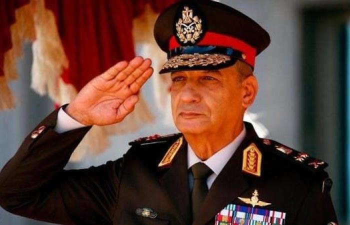 مصر | وزير دفاع مصر: سنتصدى لكل من تسول له نفسه المساس بأمننا