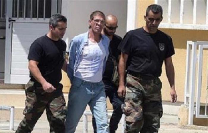 مصر   السجن المؤبد لمختطف الطائرة المصرية فيقبرص