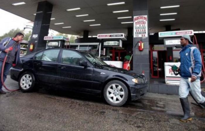 سلامة يفجّر الأزمة: محطات البنزين تقفل بعد 48 ساعة؟