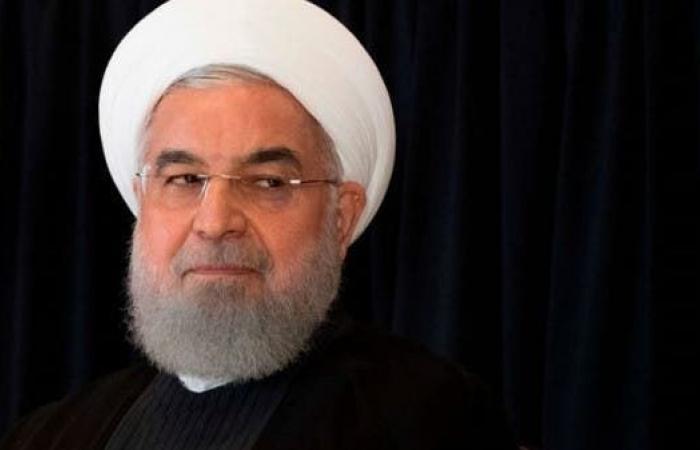 إيران   خسائر روحاني في نيويورك بسبب هجومه على المنشآت النفطية السعودية