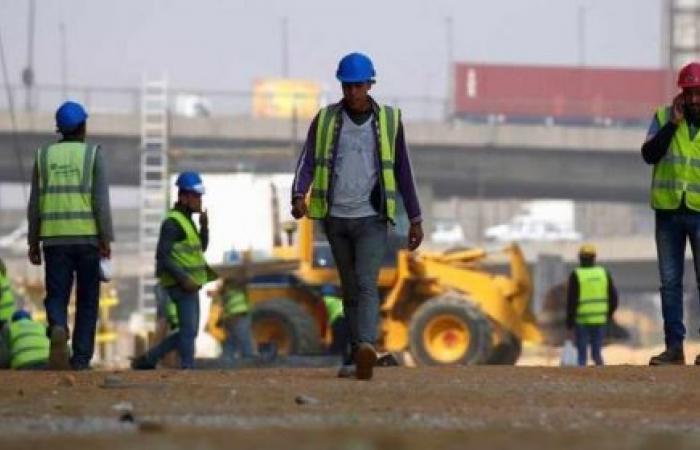 الخليج   السعودية تتخذ قرارا هاما بشأن رسوم العمالة الوافدة