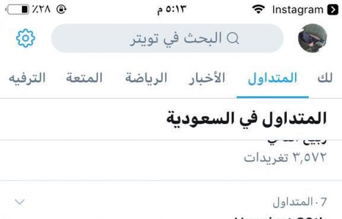 """خطأ لغوي في تهنئة إليسا للشعب السعودي يصعد بها إلى تريند """"تويتر"""".. والنجمة ترد!"""