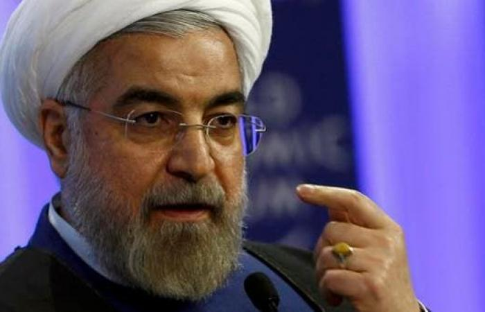 "إيران   روحاني يصل ""مقيداً"" إلى نيويورك"