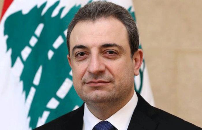 مشروع قانون من أبو فاعور لدعم الصناعة إلى أمانة مجلس الوزراء