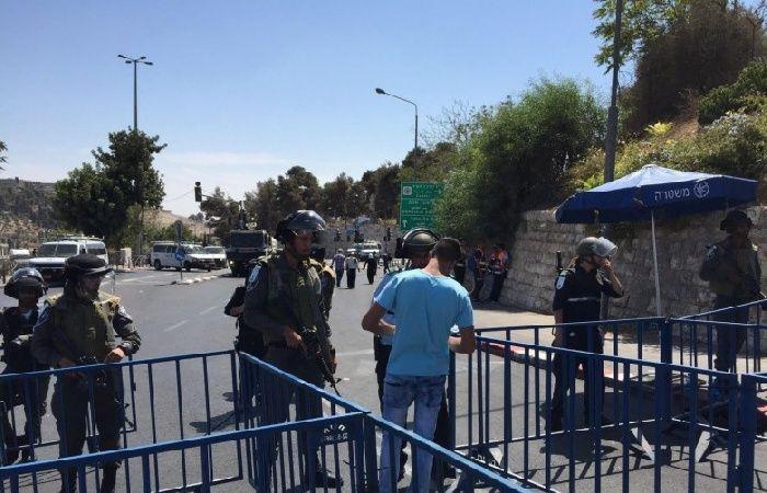 فلسطين   القدس: الاحتلال يغلق ملحمة في سلوان لمدة 15 يوما