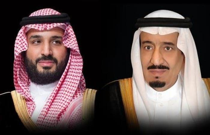 اليمن | الملك وولي العهد يهنئان الرئيس اليمني بذكرى 26 سبتمبر