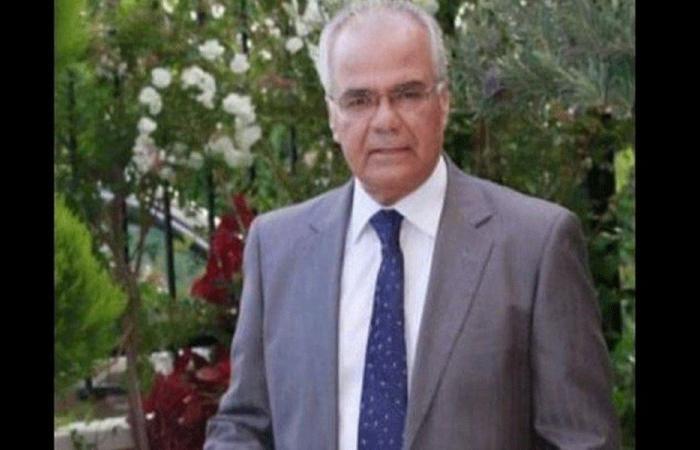 محمد صالح في بيروت وهذا ما قاله عن توقيفه في اليونان