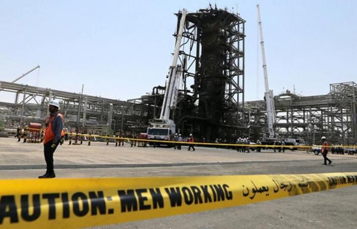'أرامكو' تستعيد مستوى إنتاجها النفطي بسرعة غير متوقعة بعد الهجوم