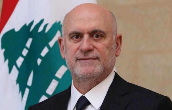 توسعة مطار بيروت بين فنيانوس ووفدٍ من شركة LAGAN