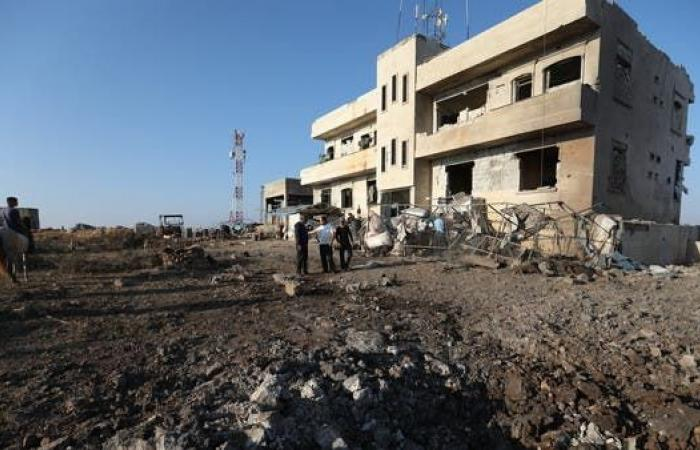سوريا | بالقذائف الصاروخية.. النظام يقصف إدلب