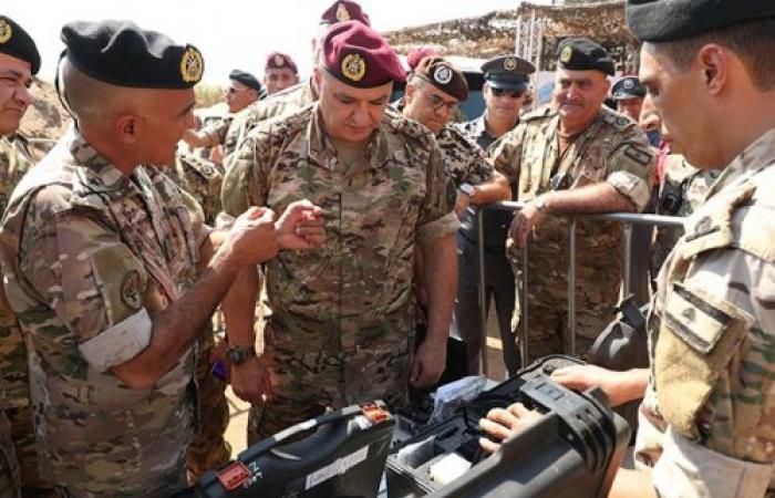 الحلقة اللصيقة بقائد الجيش في دائرة الاستهداف