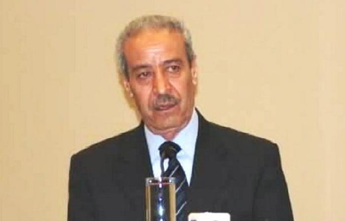 فلسطين | خالد: حيدر عبد الشافي وادوارد سعيد نفتقدهما دائما وفي ذكرى الرحيل