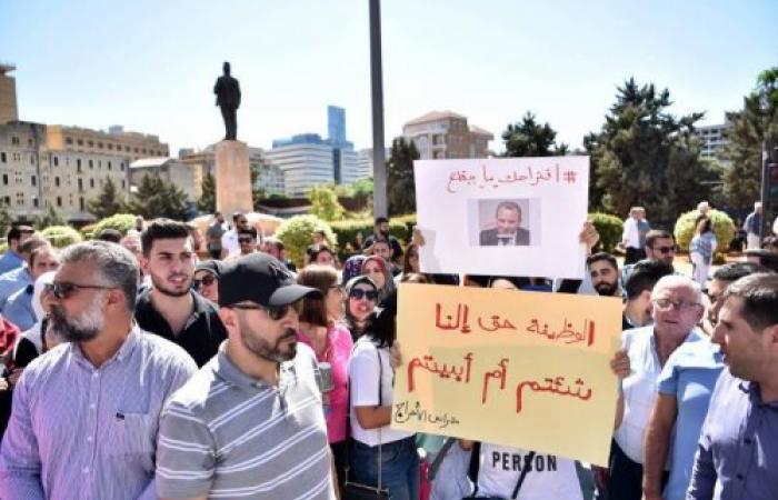 التحرّكات المطلبيّة تُحاصر الحكم: إلى الشارع در؟