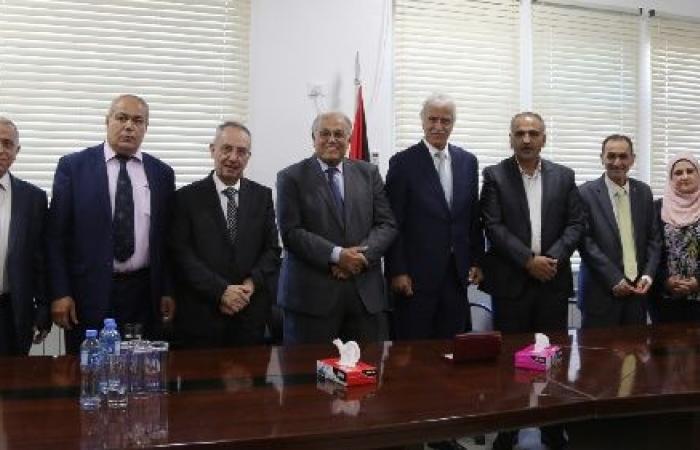 """فلسطين   """"التربية"""" تشهد إبرام اتفاقيات نوعية مع ثلاث جامعات محلية"""