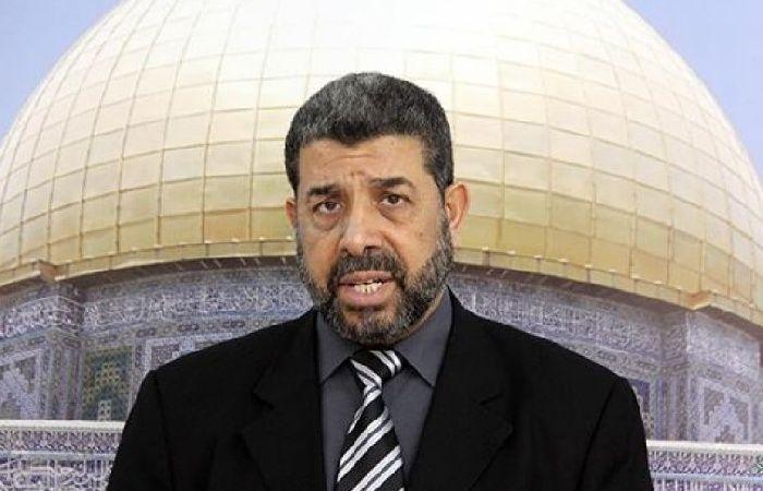 فلسطين | أبو حلبية يدعو المقدسيين لإعمار المسجد الأقصى المبارك