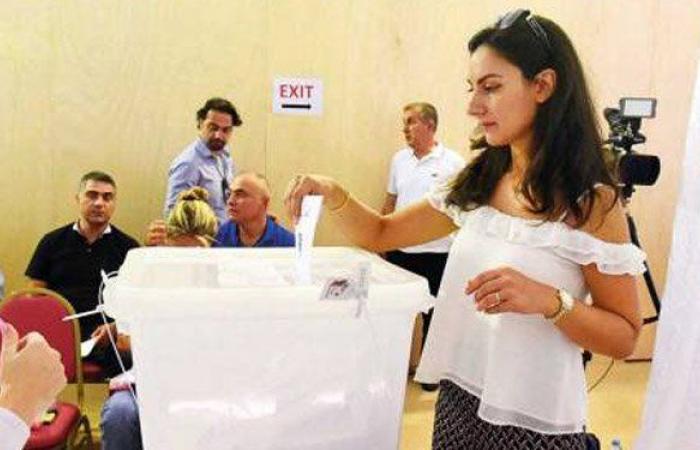 دعوة الهيئات الانتخابية البلدية والاختيارية الفرعية