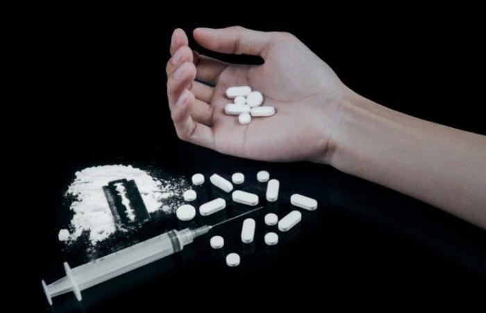 الأثر المُروع لإدمان الكوكائين على المادة البيضاء في الدماغ