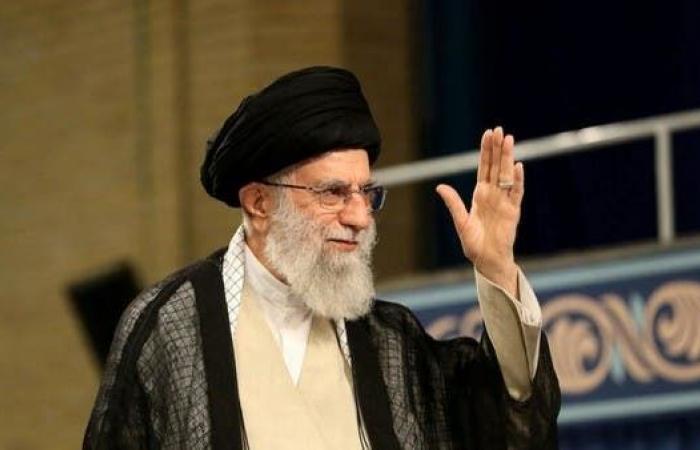 إيران   خامنئي: لا يمكن الوثوق بالأوروبيين