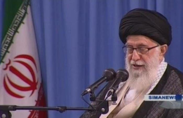 إيران | صورة تكشف لقاءا!.. خامنئي ونصرالله وسليماني
