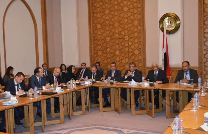 مصر | أزمة سد النهضة.. مصر تستدعي سفراء ولقاء عاجل بالخرطوم