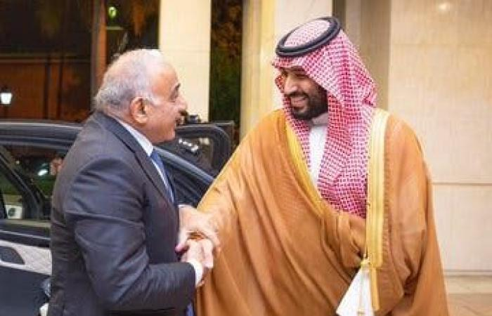 الخليح | محمد بن سلمان يبحث مع عبدالمهدي هجمات أرامكو