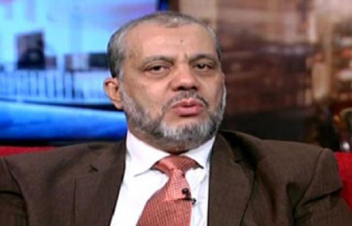 """مصر   تسريب لقيادي إخواني: """"ابتعدوا عن الكنائس سنهز مصر"""""""