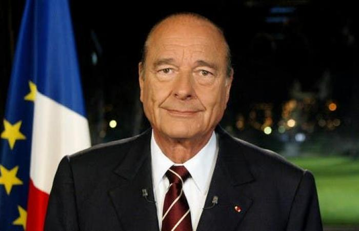 العراق   جاك شيراك.. رئيس فرنسا الذي رفض الحرب على العراق عام 2003