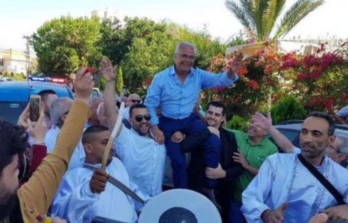المخطوف حنوش والموقوف صالح حرّان طليقان
