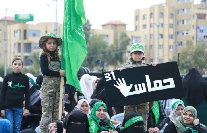 فلسطين | حماس تسلم ردها على رؤية الفصائل لإنهاء الانقسام اليوم
