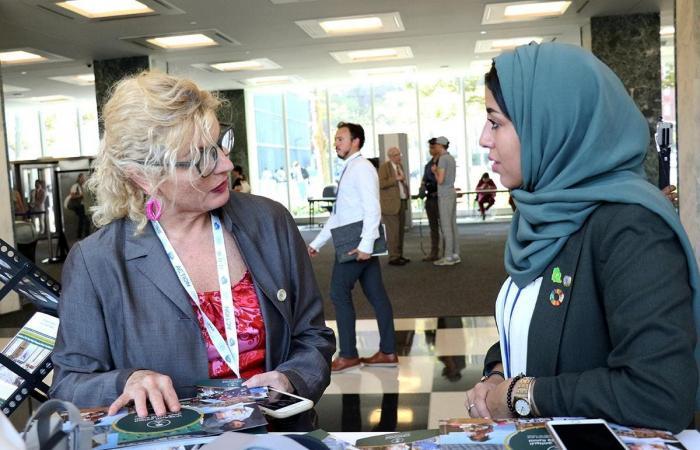 اليمن | معرض للبرنامج السعودي لإعمار اليمن بمقر الأمم المتحدة