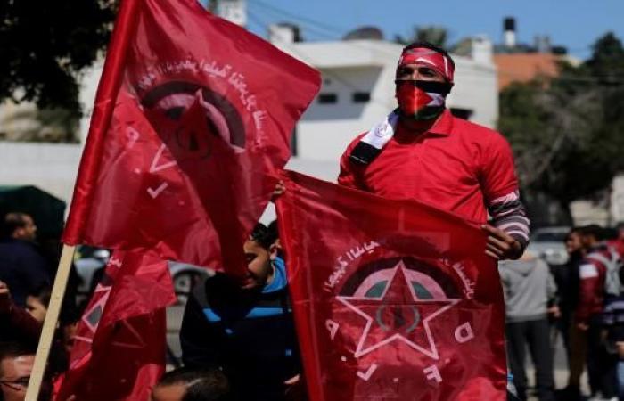 فلسطين | الديمقراطية تدعو الى الاستنفار السياسي والشعبي دعما لتجديد تفويض الاونروا