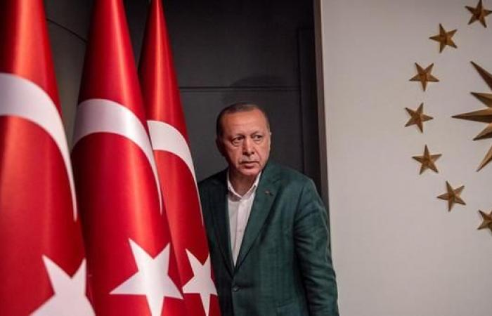 الخليح   هجوم أرامكو.. أردوغان يغرد وحيداً