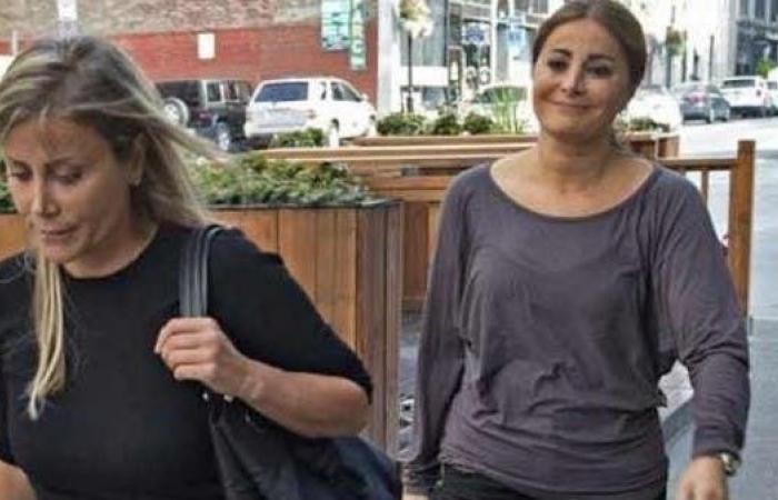 سوريا   امرأتان أحرجتا الأسد في كندا.. واحدة معه وأخرى عليه!
