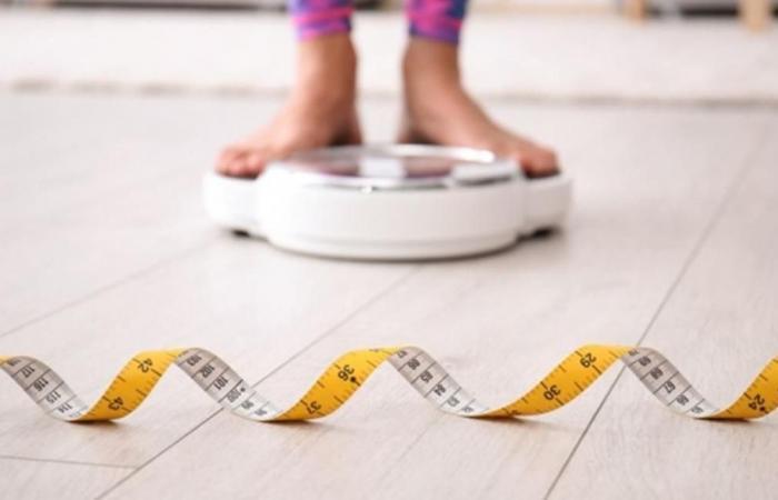 هكذا تتخلصين من تكتلات الدهون