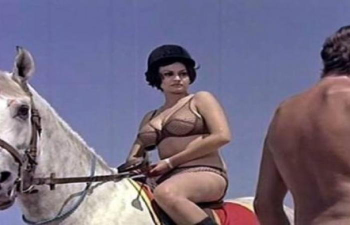 الجنس في السينما المصرية: كاتالوغ جديد لمفسدة الأخلاق