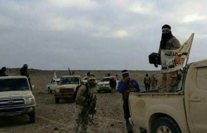 سوريا | بعد خسائر بشرية.. القوات الإيرانية تحصن مواقع دير الزور