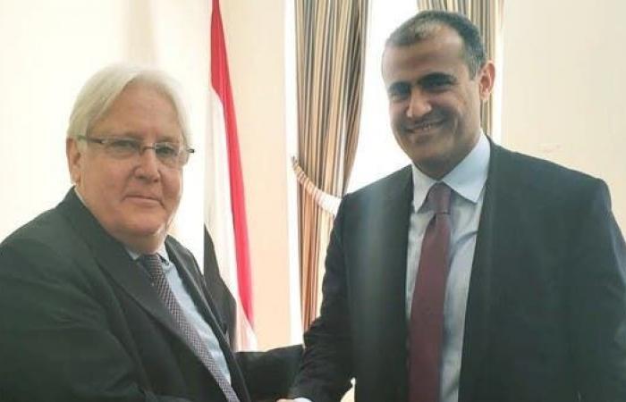 اليمن | اليمن يحذر من السماح للحوثيين بإفشال اتفاق الحديدة
